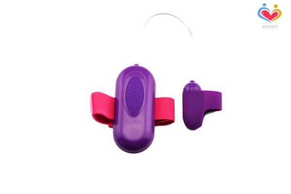 HEARTLEY-silicone-Finger Vibrator-AWVF1100PP039-7