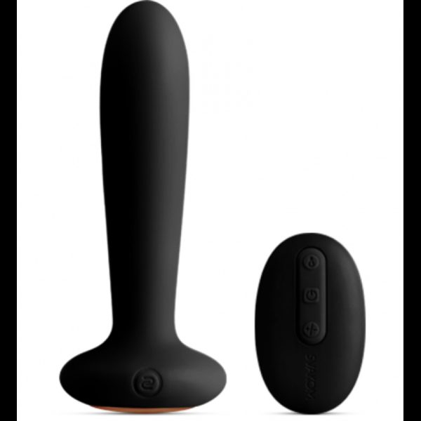SVAKOM Primo Warming Plug Vibrator