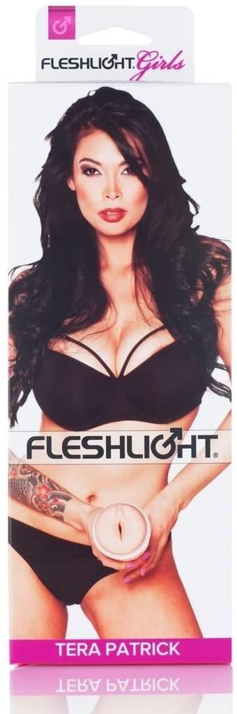 Fleshlight Girls Tera Patrick Swallow Masturbator